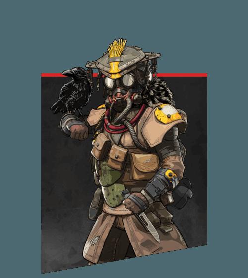 Apex Legends Bloodhound Özellikleri ve Yetenekleri